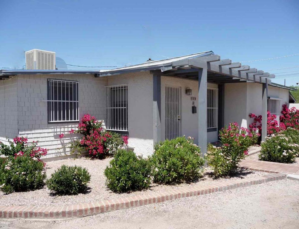 2 Bedroom House for Rent near University of Arizona