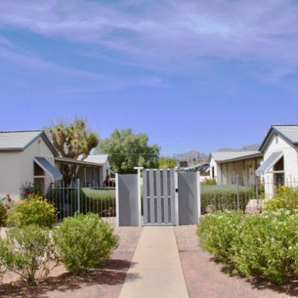 2 Bedroom Houses for Rent – Near University of Arizona, Tucson