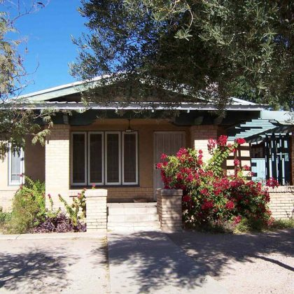 1 Bedroom House for Rent near University of Arizona