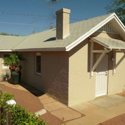 One Bedroom House for Rent near University of Arizona