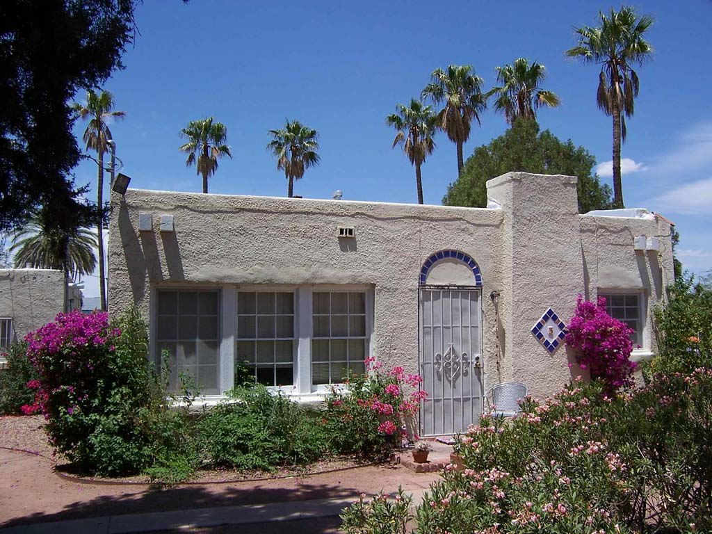 1 Bedroom Casitas near University of Arizona