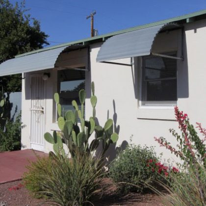 Studio Guest House Near University of Arizona
